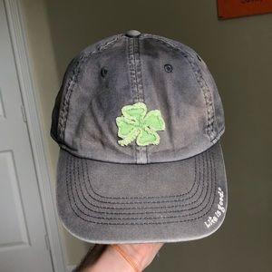 Clover kids hat!